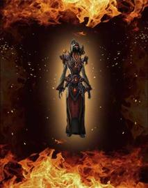 WoW Dark Inquisitor Xanesh EU